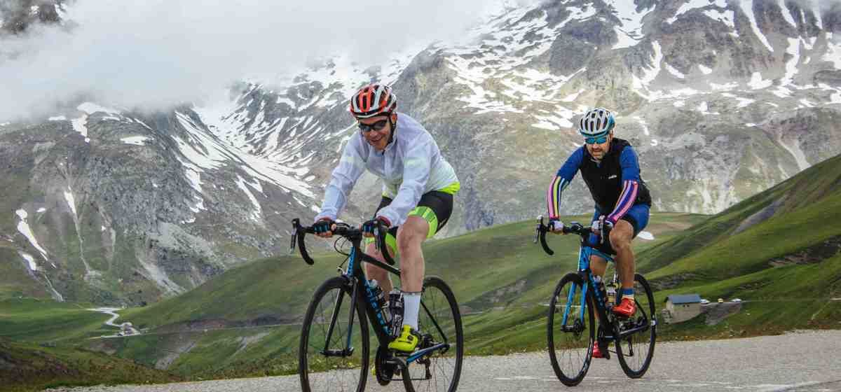 How to Choose a Bike, According to Science – 10 Factors to