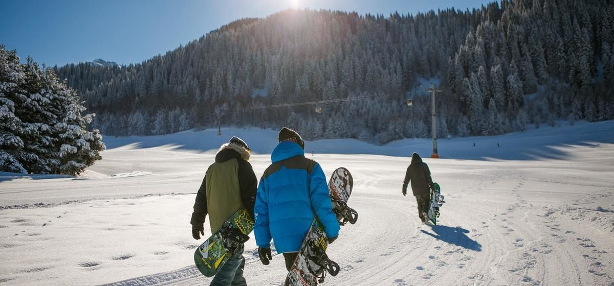 3 Tips For Buying Ski Gear On A Budget